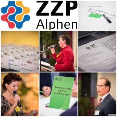 Openingsbijeenkomst ZZP Alphen