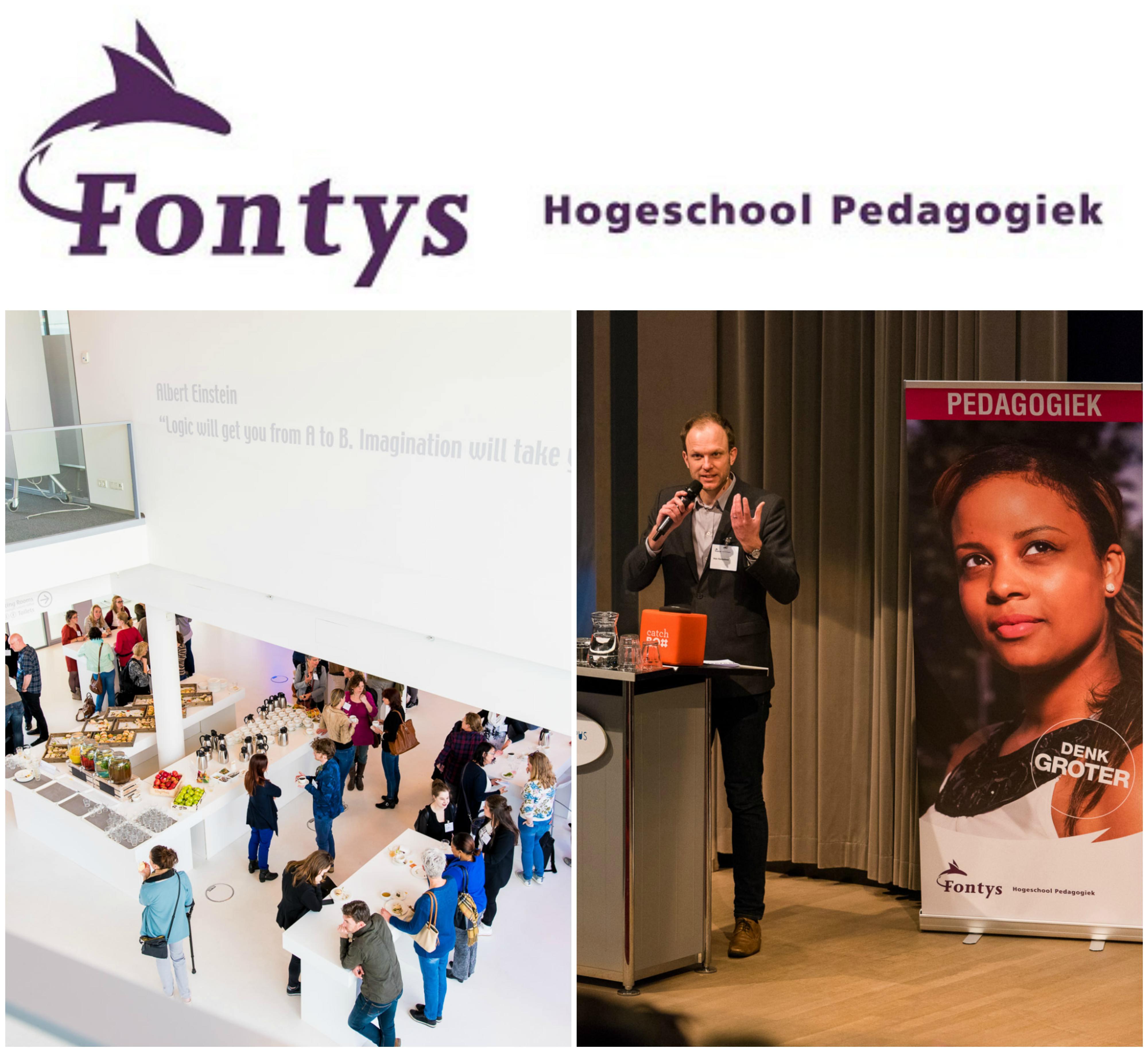 Symposium Autoriteit en Pedagogiek