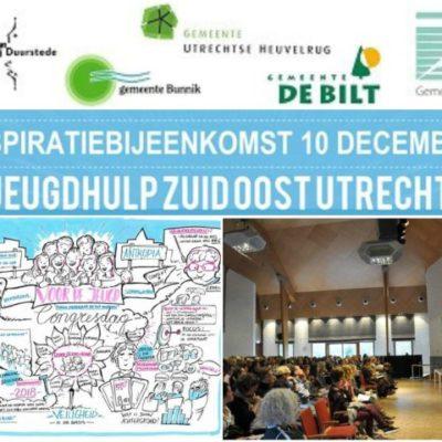 Voor de Jeugd Dag Zuid-Oost Utrecht